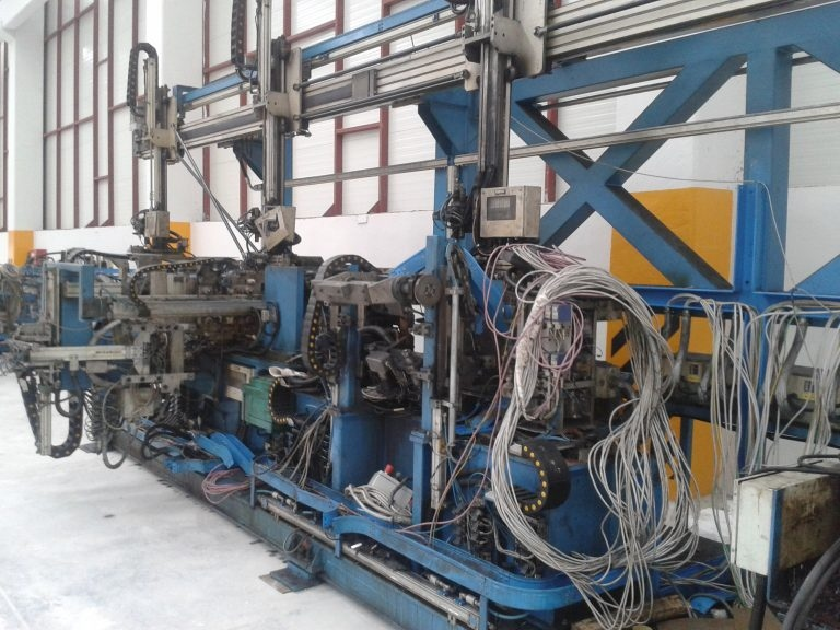 Otomasyon Sistemlerinin Modernizasyonu